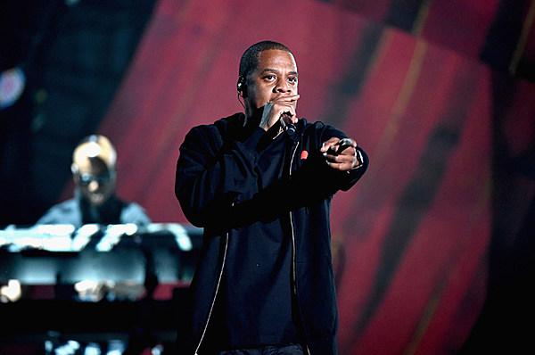 Jay Z Ethers A Tourist In Paris - XXL