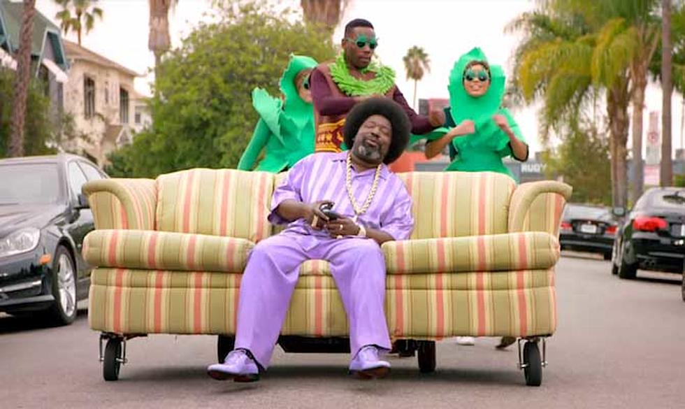 Afroman Retires From Live Performances - XXL