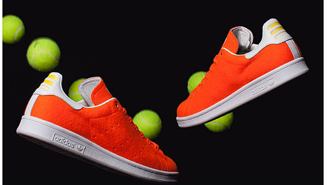 d1221ea36 ... good pharrell williams x adidas originals stan smith tennis 7660a 0040f