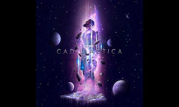 Big K.R.I.T's 'Cadillactica' Debuts At No. 5 In This Week's Album Sales - XXL