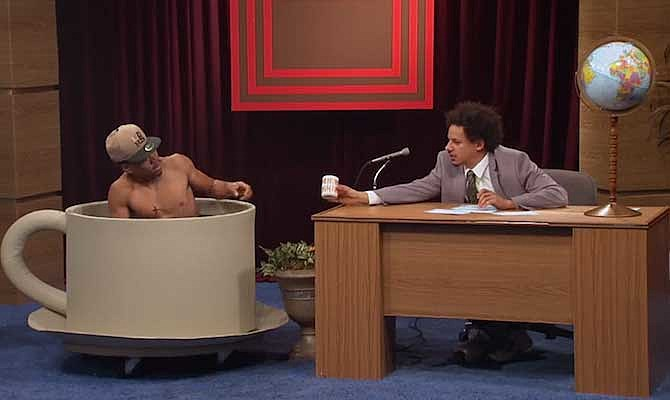 the eric andre show a review