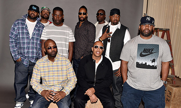 Wu-Tang Clan May be Dropping a New Album - XXL