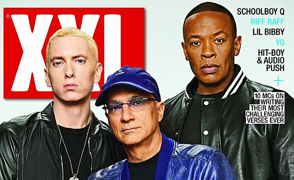 The 11 Biggest Hip-Hop Business Moves Of 2014 - XXL