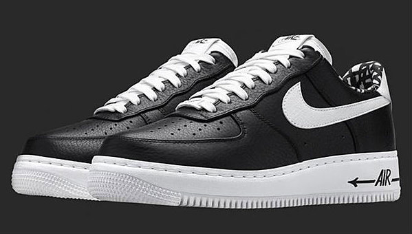 Graffiti Artist Haze Teams Up With Nike On Air Force 1 - XXL