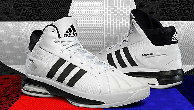 adidas basketball shoes latest 2015