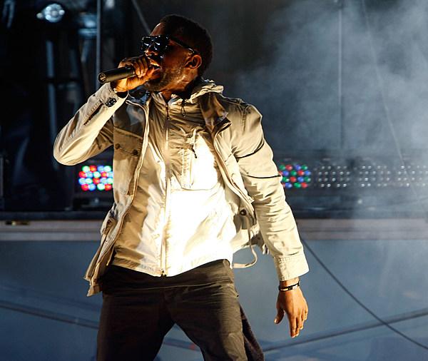 Watch Kanye West's Interview With Zane Lowe - XXL