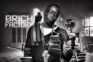 Gucci Mane 2015 Mixtape