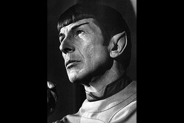 16 Hip-Hop Songs That Shout Out Spock From 'Star Trek' - XXL