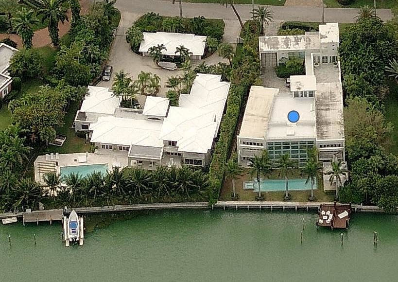 Lil Wayne S Miami Mansion Is For Sale Xxl