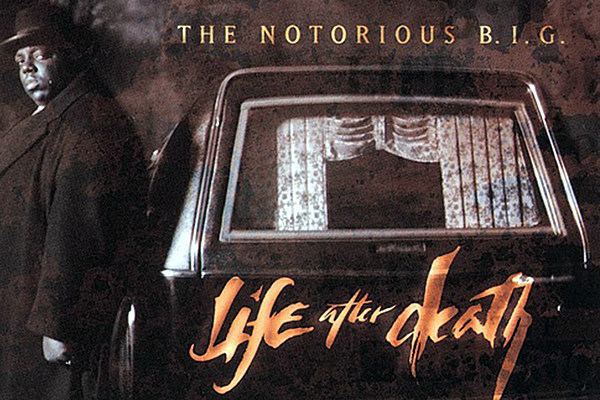 Today in Hip-Hop: The Notorious B.I.G. Drops 'Life After Death' - XXL
