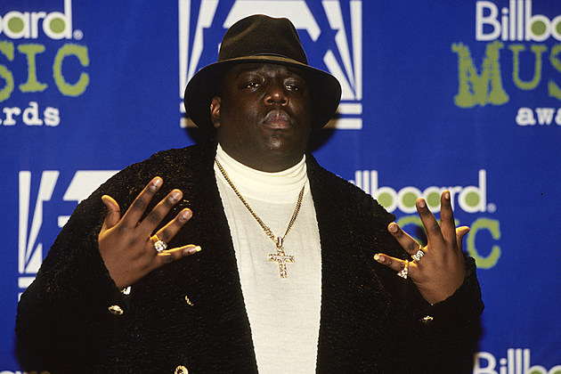 The Notorious B.I.G. Mural in Brooklyn Will Remain on Wall After Threat  Being Destroyed