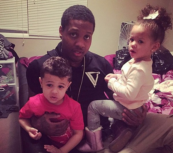 How Many Kids Does Lil Durk Have