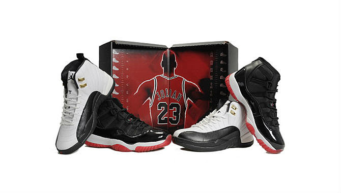 premium selection c481d ce6dd The 14 Best Air Jordan Packs - XXL