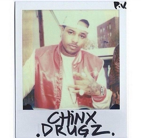 Chinx Drugz