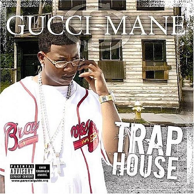 gucci mane trap house prison letter