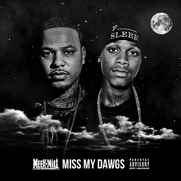 Meek Mill Pays Tribute to Chinx in New Song - XXL
