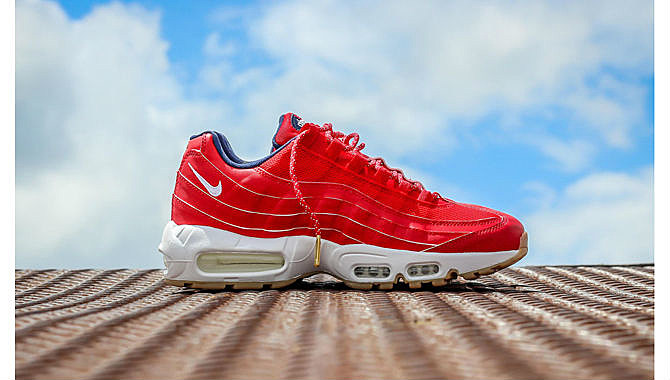 ... cheapest nike air max 95 independence day 1ff3a 247ac 28e8ff324