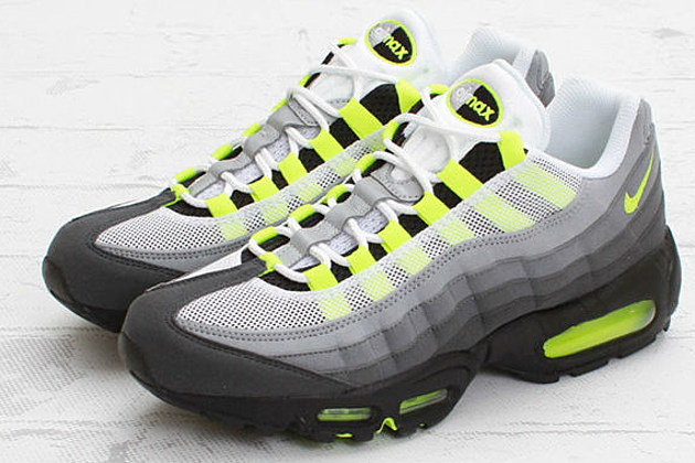 Women's Air Max 95 Lifestyle Shoes. Nike AE.
