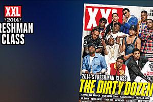 Xxl Freshman 2015 Lil Herb