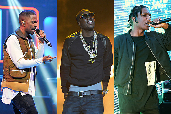 The 40 Best Hip-Hop Songs of 2015 (So Far) - XXL