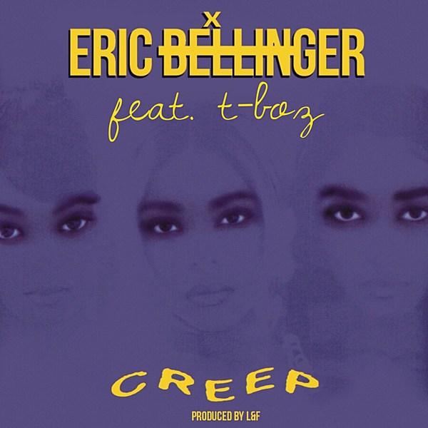 "Listen to Eric Bellinger Feat. T-Boz, ""Creep"" - XXL"