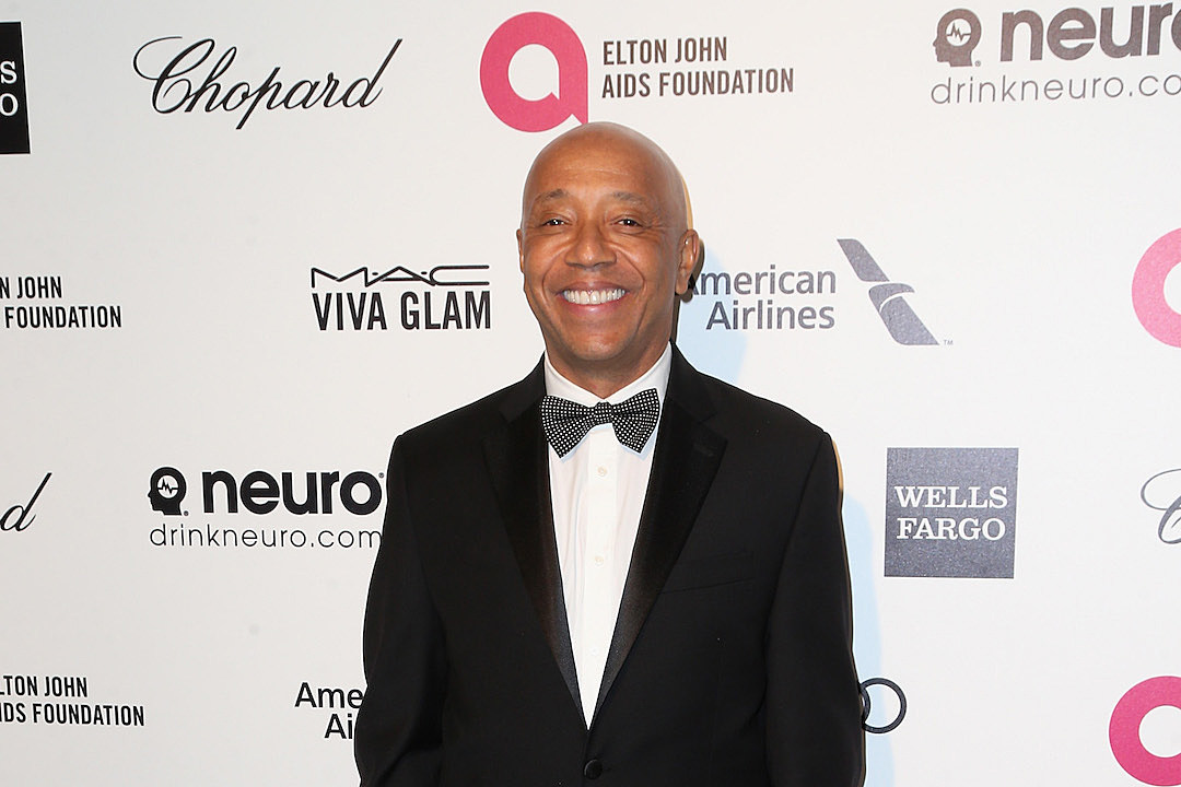rappers open letters russell simmons
