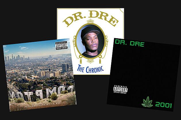 Dr Dre The Chronic Vinyl