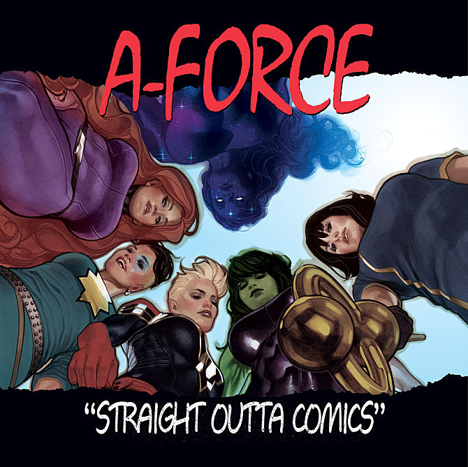 Marvel Reveals More Hip-Hop Variant Covers - XXL