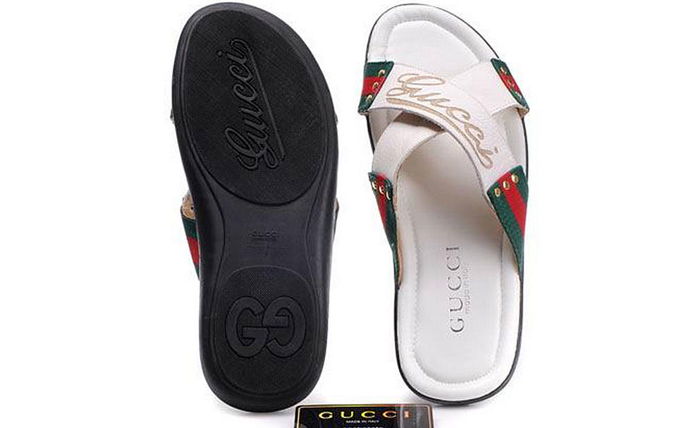 11 Hip Hop Songs That Mention Gucci Flip Flops