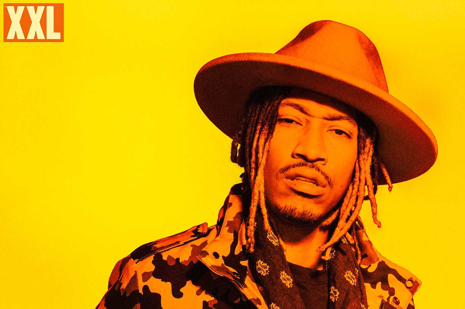 future behind the scenes xxl cover shoot yellow