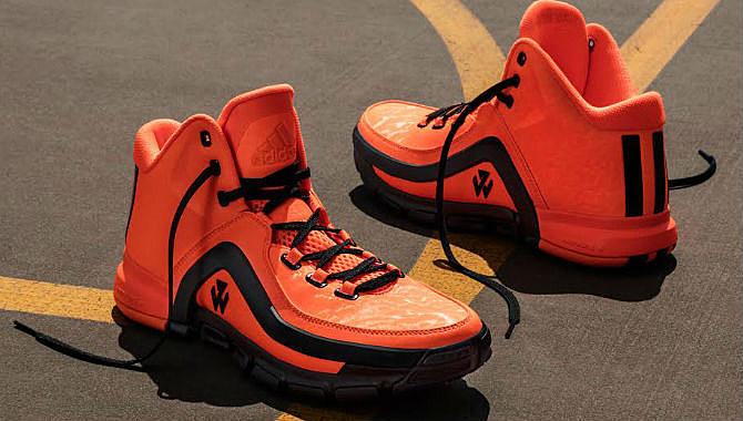 adidas basketball shoes john wall 2015