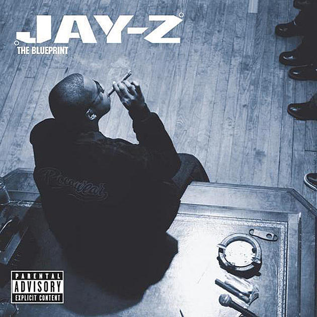 Today in hip hop jay z drops the blueprint album xxl roc a fella records malvernweather Choice Image