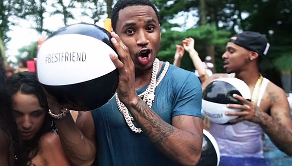 High School Vice Principal Gets in Trouble For Appearing in Trey Songz ...
