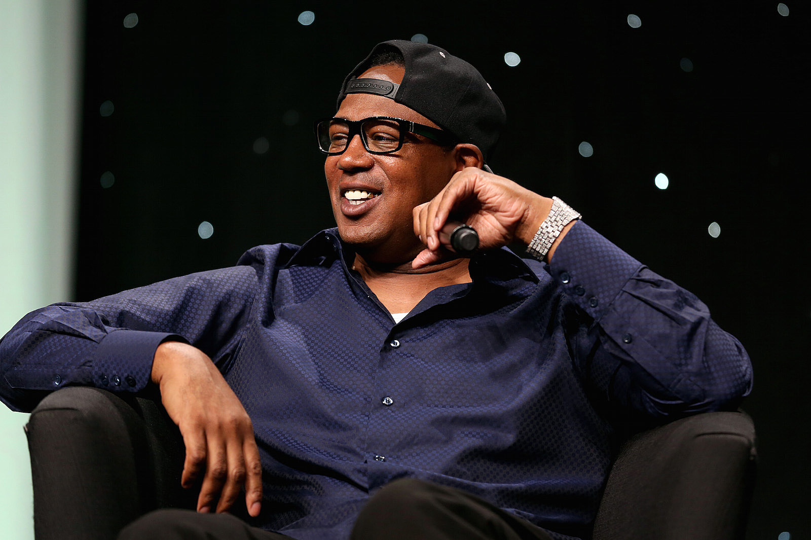 Master P Says He Could Beat Kobe Bryant 1-on-1