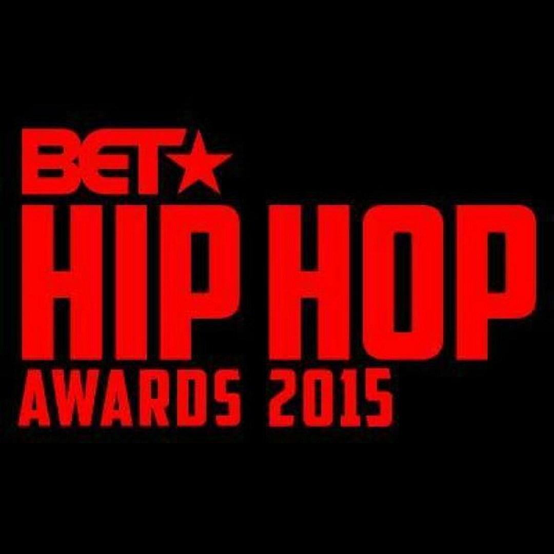 2015 BET Hip-Hop Awards logo