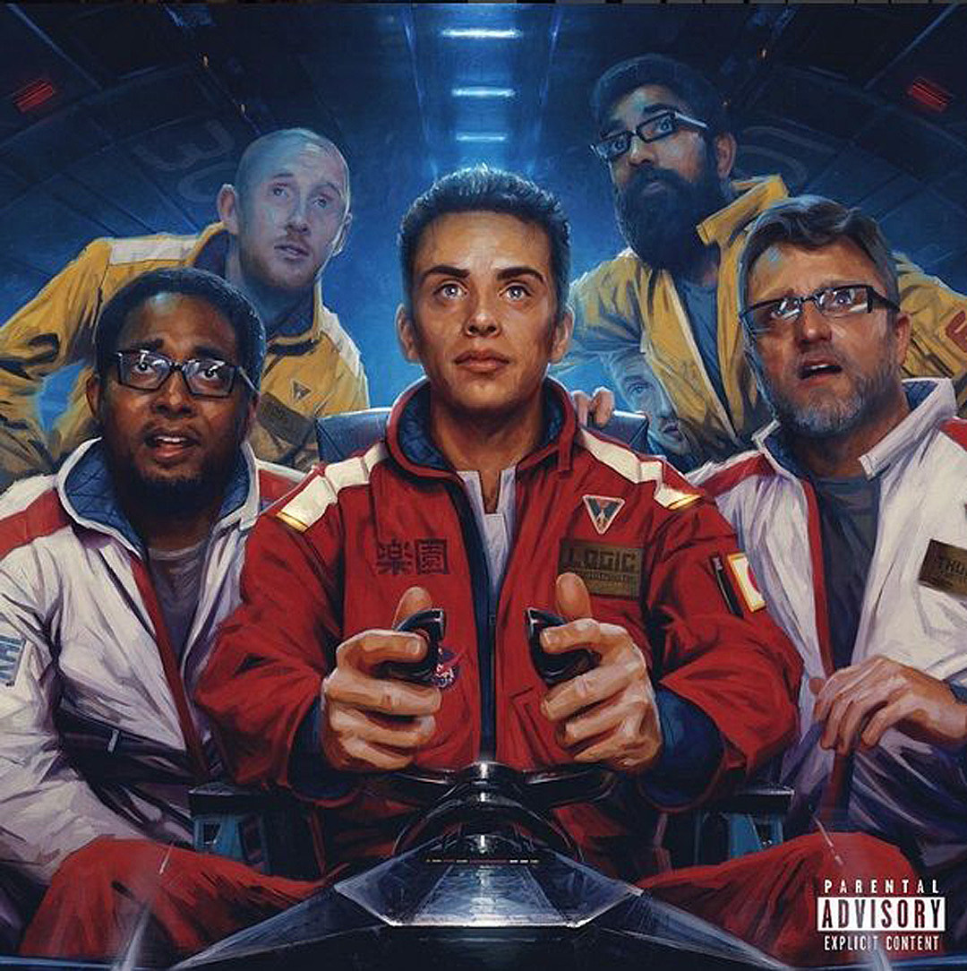 3 Things To Know About Logic's New Album - XXL