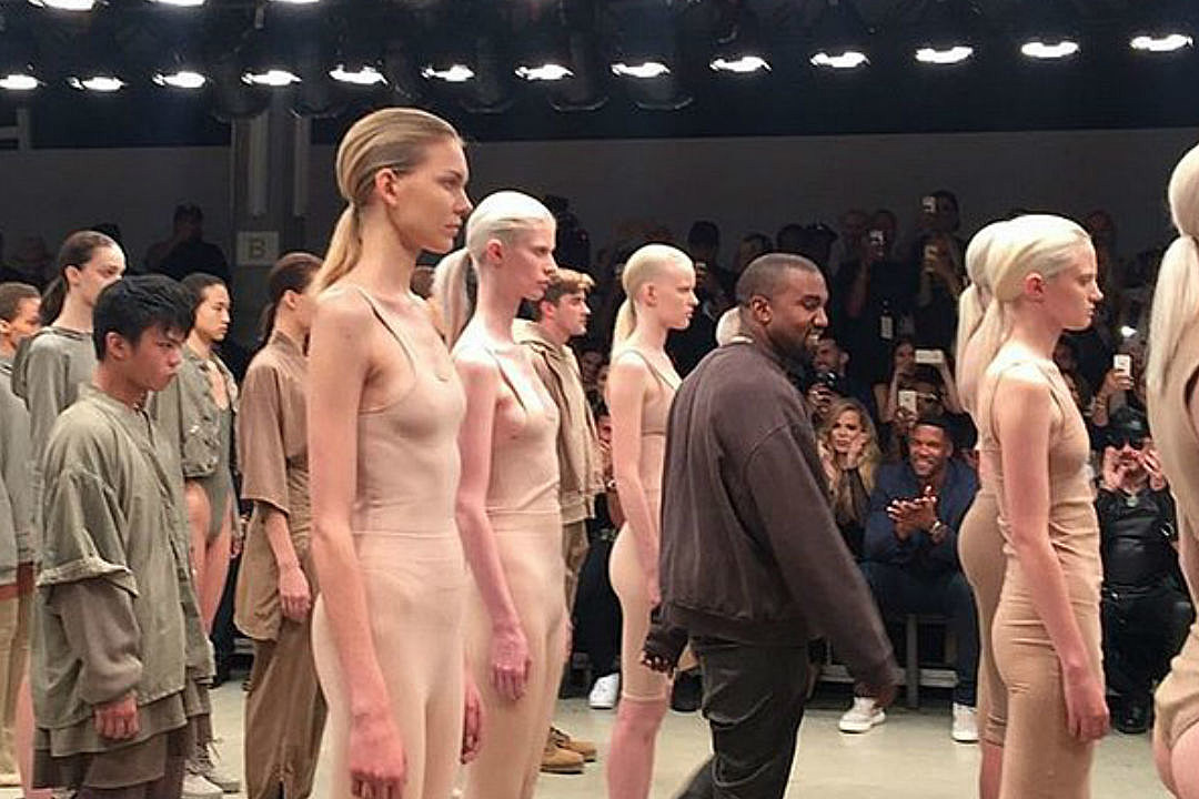 Here are the Prices for the Yeezy Season 2 Men's Collection
