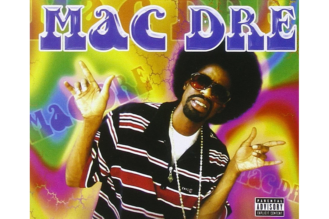 murdered rappers mac dre
