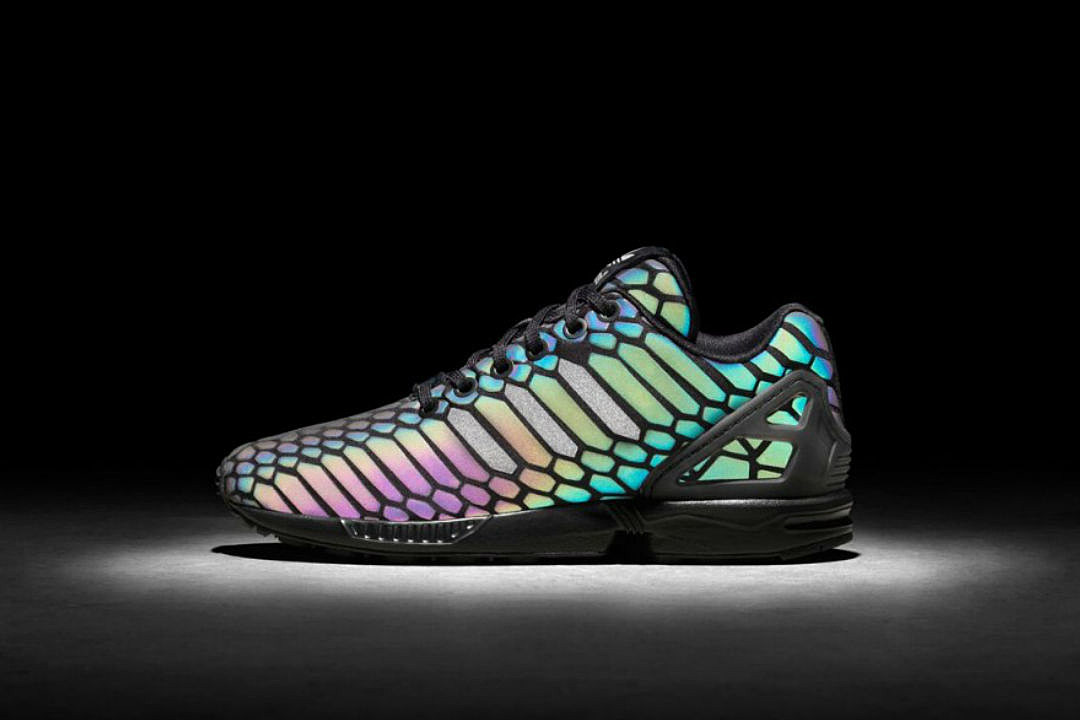 Adidas Zx Flux Xeno Womens