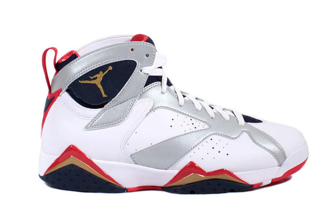 Michael Jordan I Make Shoes For