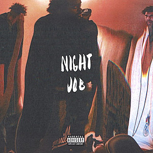 FULL ALBUM: J Cole - 4 Your Eyes Only (No Tags