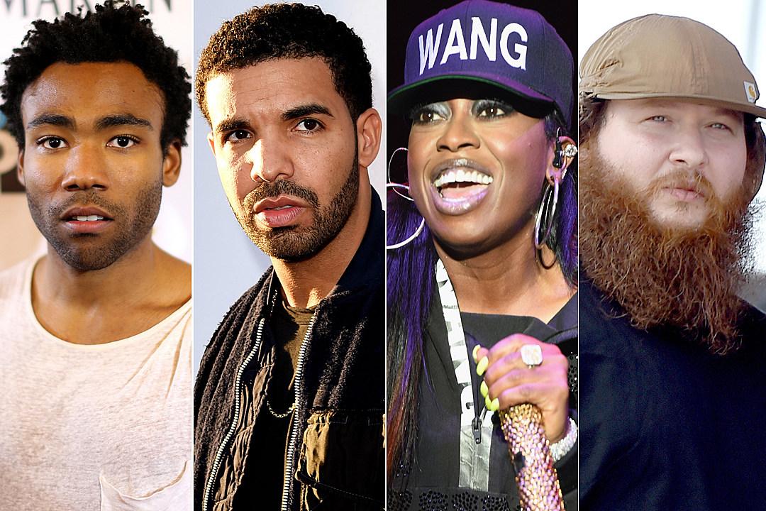 20 Of The Best Hip Hop Videos Of 2015 Xxl