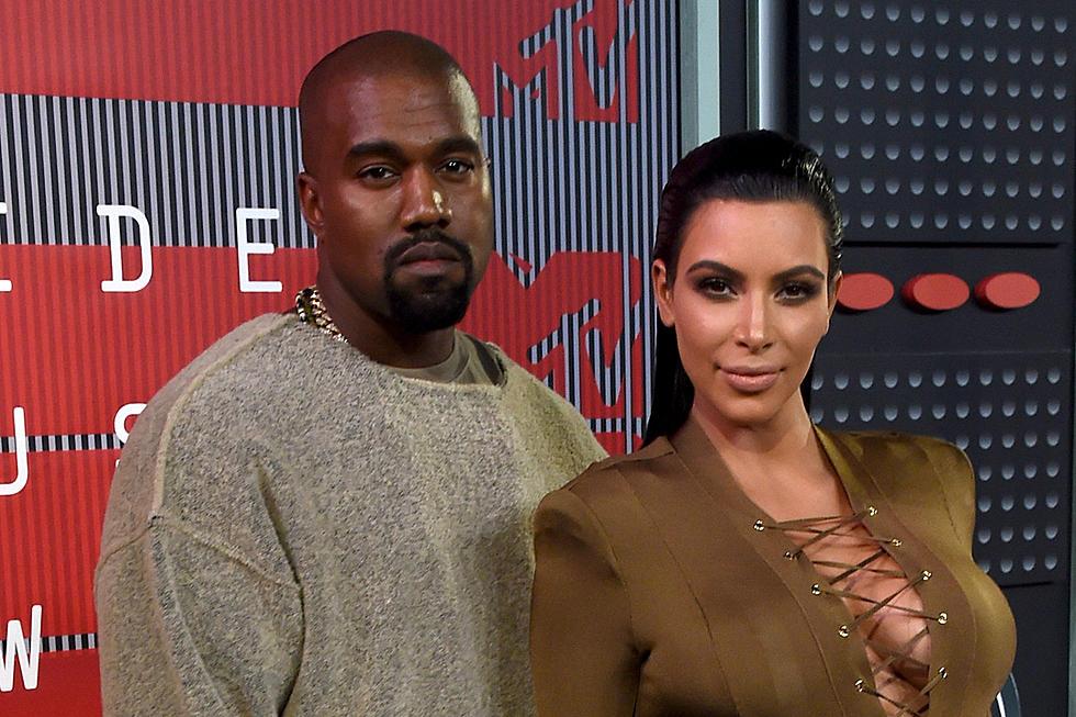 Kanye West Gives Kim Kardashian 150 Gifts for Christmas - XXL