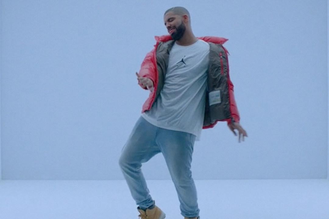 "Drake Does ""Hotli..."