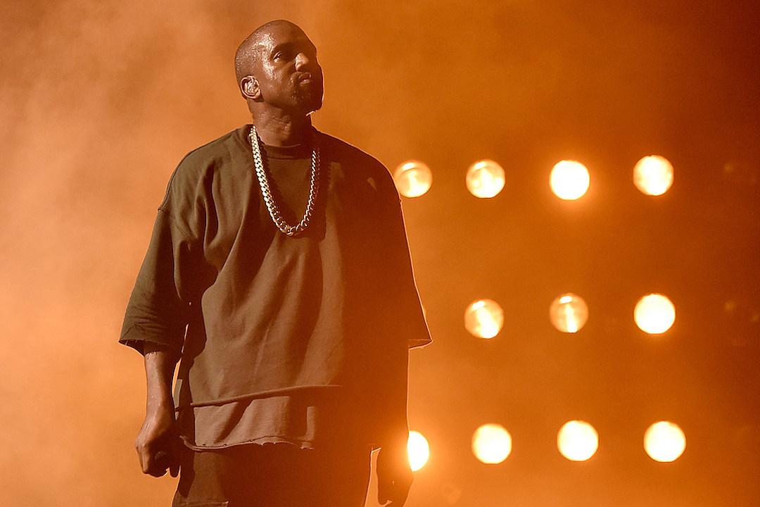 Kanye West revela que él hubiera votado por Donald Trump
