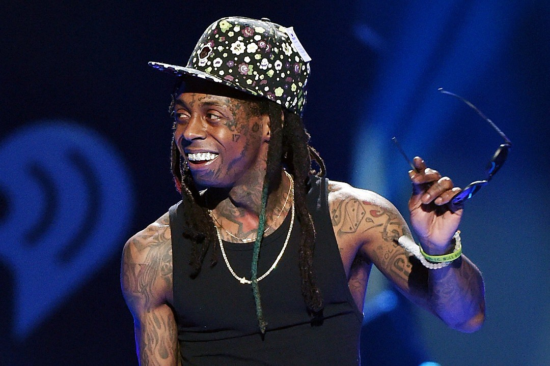 Lil Wayne Partners With Tidal to Reward College Students for Community Service