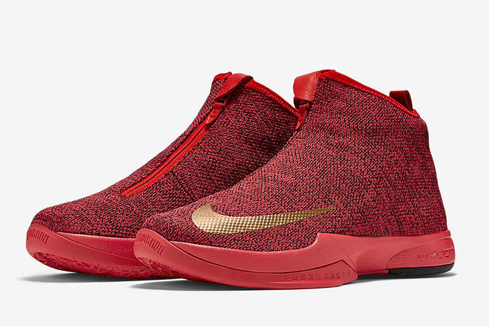 "quality design 3a9f9 694da Nike Zoom Kobe Icon ""China"" ..."