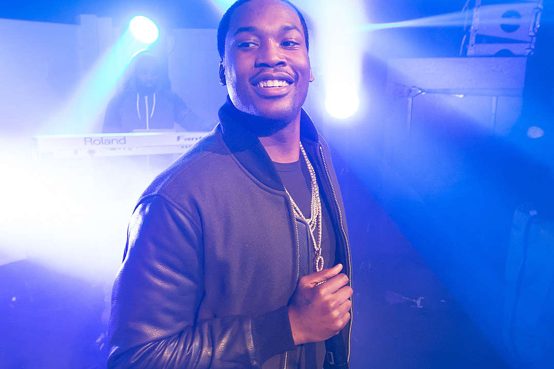 Meek Mill Sentenced to House Arrest, Avoids Jail Time for Probation ...
