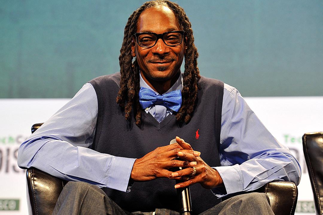 Snoop Dogg Launching Marijuana Themed Tv Show Xxl