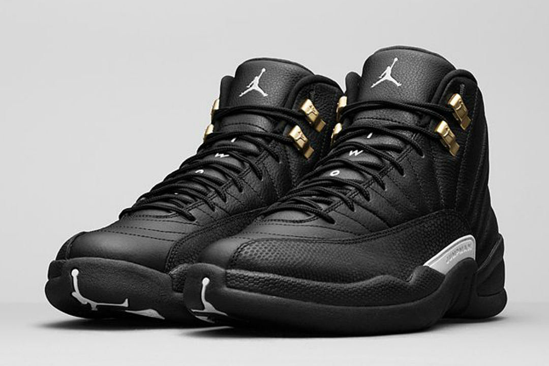 Air jordan 12 the master release date xxl - Photos of all jordan shoes ...